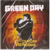 Cd Green Day   21 St Century Breakdown