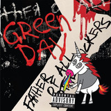 Cd Green Day   Father Of All