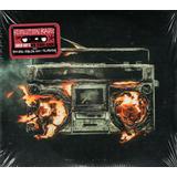 Cd Green Day   Revolution Radio
