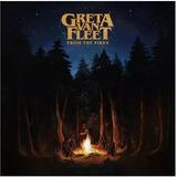 Cd Greta Van Fleet   From The Fire