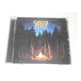 Cd Greta Van Fleet   From The Fires 2017  americano  Lacrado