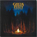 Cd Greta Van Fleet   From The Fires