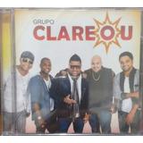 Cd Grupo Clareou