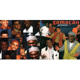 Cd Grupo De Samba Gamação Alí Acolá 1997 Usado