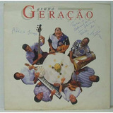 Cd Grupo Geracao