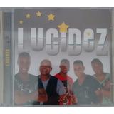 Cd Grupo Lucidez