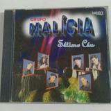 Cd Grupo Malícia   Sétimo Céu 1996