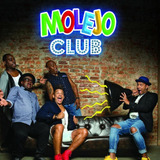 Cd Grupo Molejo   Molejo Club Original Lacrado