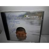 Cd Grupo Moxuara Quarto Crescente Autografado  Ne