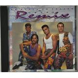Cd Grupo Remix Em Busca Do Prazer   A5