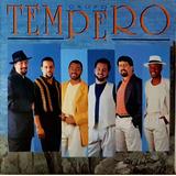 Cd Grupo Tempero   Amor A Primeira Vista   Sony Music 1997
