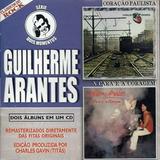 Cd Guilherme Arantes   Serie Dois Momentos