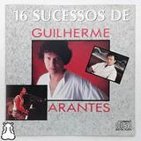 Cd Guilherme Arantes 16 Sucessos 1987 Cheia De Charme Oceano