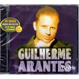 Cd Guilherme Arantes 1999   Primeira Edição Novo Lacrado