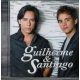 Cd Guilherme E Santiago   Abcde