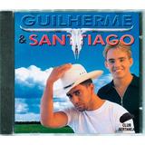 Cd Guilherme E Santiago 1998   Leia O Anúncio