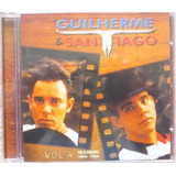 Cd Guilherme Santiago Volume 4
