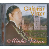 Cd Guiomar Victor Minha Vitória Bônus Pb