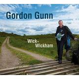 Cd Gunngordon Wick To Wickham