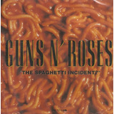 Cd Guns N  Roses    The Spaghetti Incident?    Novo Lacrado