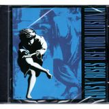 Cd Guns N  Roses   Use Your Illusion 2
