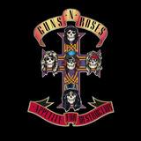 Cd Guns N Roses   Appetite For Destruction   Remasterizado