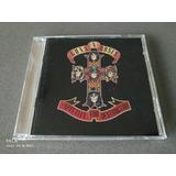 Cd Guns N Roses Appetite For Destruction Imp Uk Usado Fret15