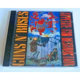 Cd Guns N Roses Appetite For Destruction Lacrado Illusion