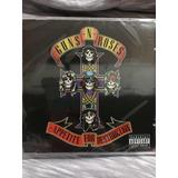 Cd Guns N Roses Appetite For Destruction Standard Novo