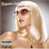 Cd Gwen Stefani   The Sweet Escape   Semi Novo