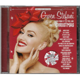 Cd Gwen Stefani   You Make It Feel Like Christmas Deluxe