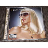 Cd Gwen Stefani The Sweet Escape Original Lacrado Ref 165