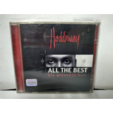 Cd Haddaway   All The Best His Greatest Hits   1999