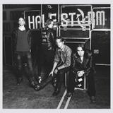 Cd Halestorm - Into The Wild Lifeoriginal Lacrado