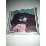 Cd Halsey   Badlands Lacrado