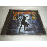 Cd Hammerfall   I Want Out 1999 Germany