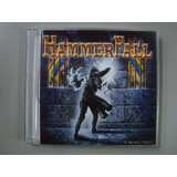 Cd Hammerfall   I Want Out