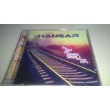 Cd Hangar  the Best Of 15 Years Based A On True Story 2 Cd s