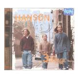 Cd Hanson   3 Car Garage   The Indie Recordings 95 96  Novo