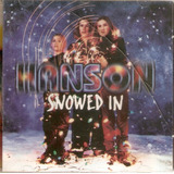 Cd Hanson   Snowed In   Novo