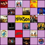 Cd Hanson Discografia Completa   Hits It s Boomerang Shout