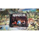 Cd Hanson This Time Around Original