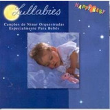 Cd Happy Baby   Lullabies   Novo Lacrado