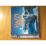 Cd Happy Feet O Pinguim   Music From The Motion Picture