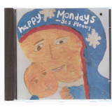 Cd Happy Mondays   Yes  Please   Usa   Warner 1992