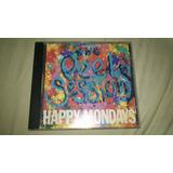 Cd Happy Mondays Peel Sessions Ep