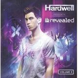 Cd Hardwell Revealed 3