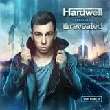 Cd Hardwell Revealed 5  Importado