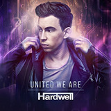 Cd Hardwell United We Are