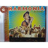 Cd Harmonia Do Samba   Nova Dança   Ganha Caixa   B6